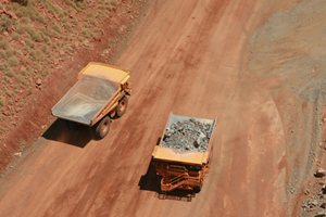 Australian Governement Urges Women to work in mining