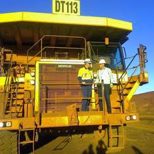 Australian Mining Industry Job Listings Report